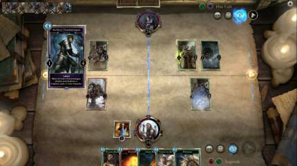Hands-On With The Elder Scrolls: Legends