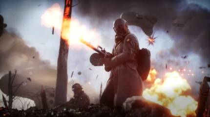 Eight Ways Battlefield 1 Alters The Franchise Formula
