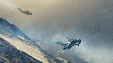 Ubisoft Has Steep Ambitions, But So Far It Misses The Mark