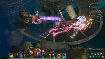 The Fantasy Action RPG Slashes Its Way To Xbox One