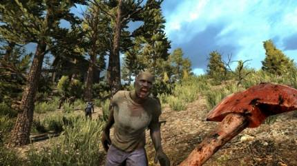 Surviving Your First Day In 7 Days To Die
