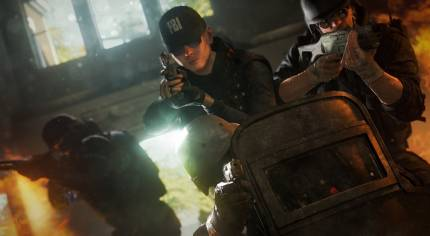 Get Access To Rainbow 6 Siege's Co-op Mode For Just 15 Bucks
