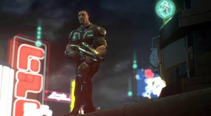 [E3 2016] Crackdown 3 Has Been Quietly Pushed To 2017