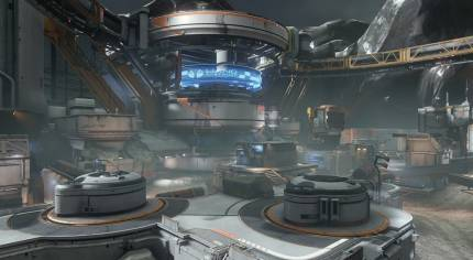 Warzone Firefight Update for Halo 5 Coming Soon