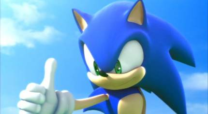 Big Deals on Sonic Titles Over at Humble Bundle