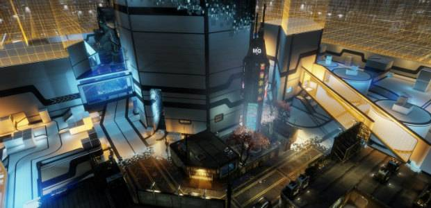 Titanfall 2 adding two new maps free next week