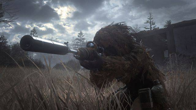 Modern Warfare Remastered finally gets a stand-alone release