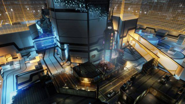 Titanfall 2 getting new maps and more in next free DLC pack
