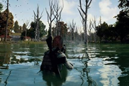 PlayerUnknown's Battlegrounds makes $100m in 13 weeks