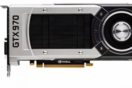4K on a budget: the GTX 970 experiment