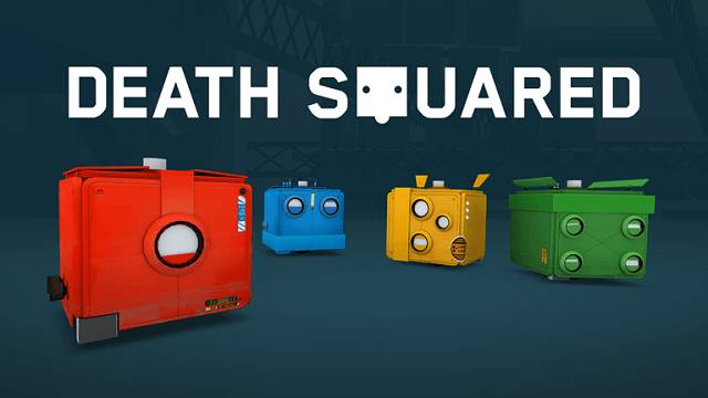 Death Squared Arrives on Switch July 13