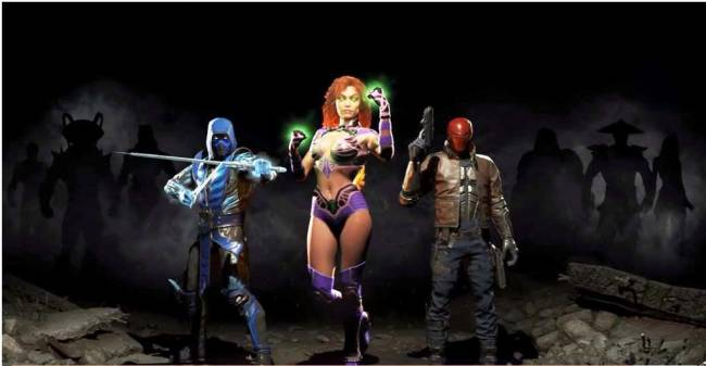 Injustice 2 – June Update Introduces Numerous Fixes And Adds Red Hood To The Game