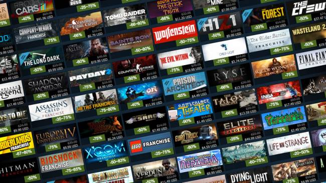 The best Steam Summer Sale deals: VG247's list of the best games on sale