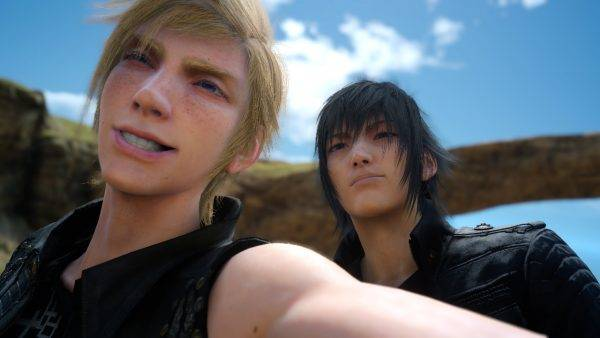 """Expect """"some good news"""" on Final Fantasy 15 during gamescom in August"""