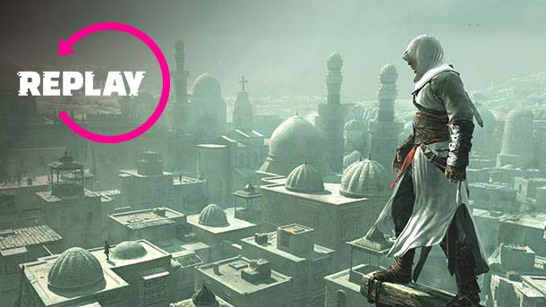 Replay – Assassin's Creed