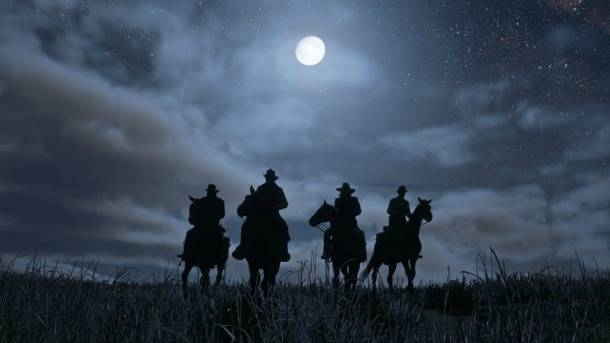 Seven Games To Play While You Wait For Red Dead Redemption 2