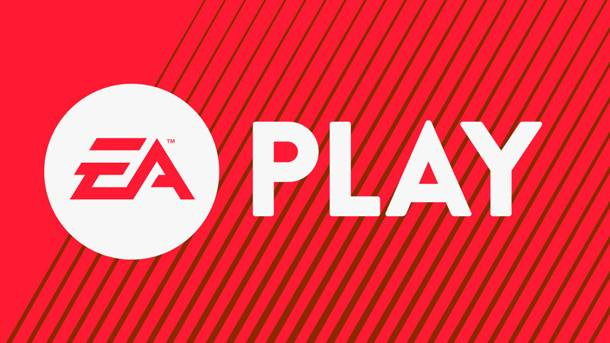 Watch The Full 2017 EA Play Press Conference