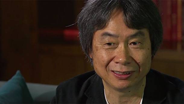Miyamoto On Breath Of The Wild, Nostalgia, And If Yoshi And A T-Rex Can Co-Exist