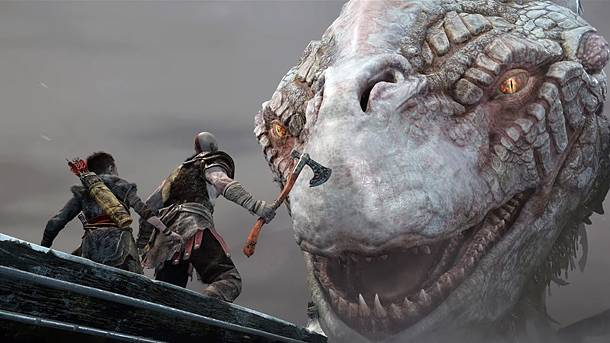 The Top 15 Giant Monsters Of E3 2017