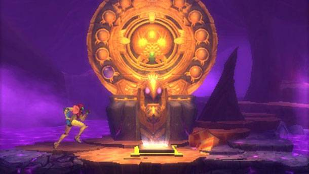 Samus Returns' Developers On Bringing Back 2D Metroid And Why MercurySteam Is Developing