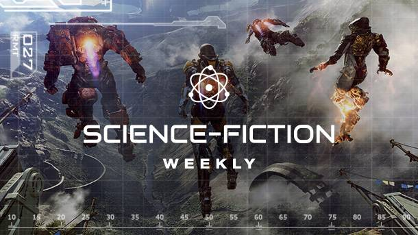 Science-Fiction Weekly – Anthem