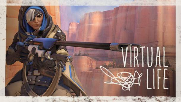 The Virtual Life – Quietly Killing With Strangers In Counter-Strike And Overwatch