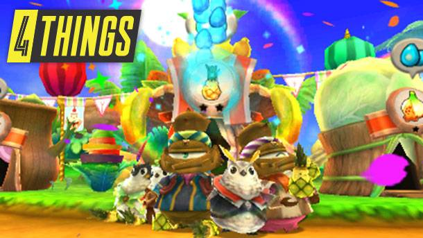 Four Things That Set Ever Oasis Apart