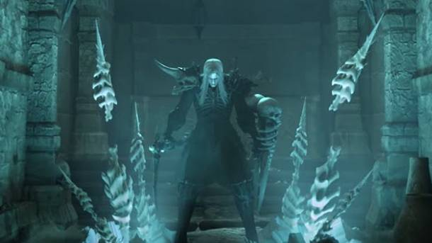 Watch Us Play 20 Minutes Of Diablo III's Rise of the Necromancer DLC