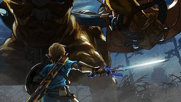 Here Are The Locations And Clues That Will Lead You To Zelda: Breath Of The Wild's New DLC Content