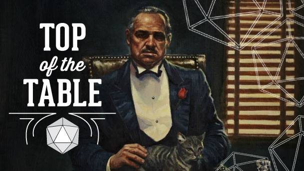 Top Of The Table – The Godfather: Corleone's Empire
