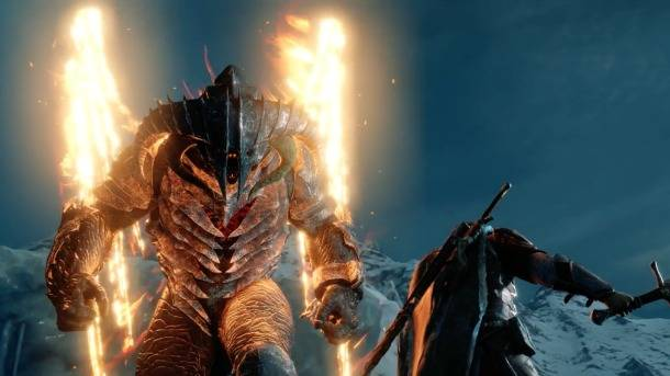 The Stakes Are High In This Middle-earth: Shadow Of War Story Trailer