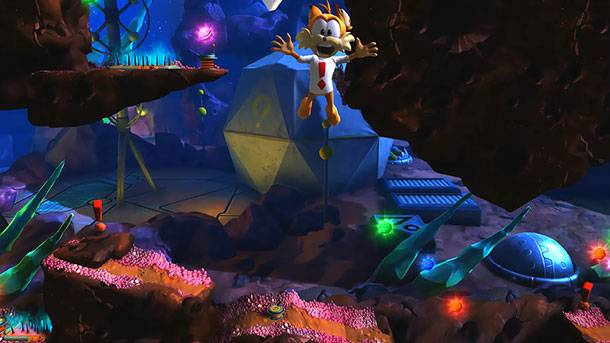Bubsy (And Accolade) Making A Comeback With New Game