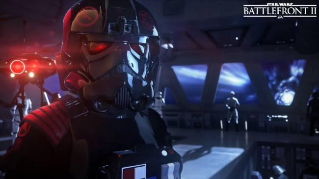 Star Wars Battlefront II Single-Player Mission Plots The Empire's Revenge