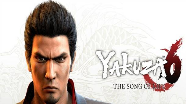 Things Get Personal In Yakuza 6: The Song of Life