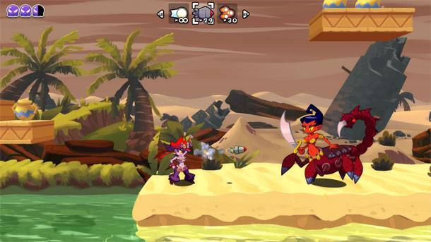 Risky Boots Is Ready To Plunder In New Pirates Queen's Quest