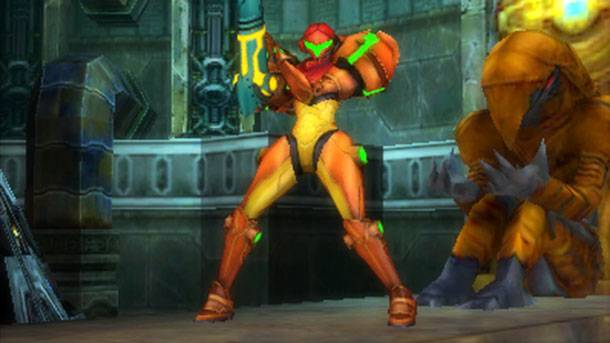 Samus Looks And Feels Great On 3DS