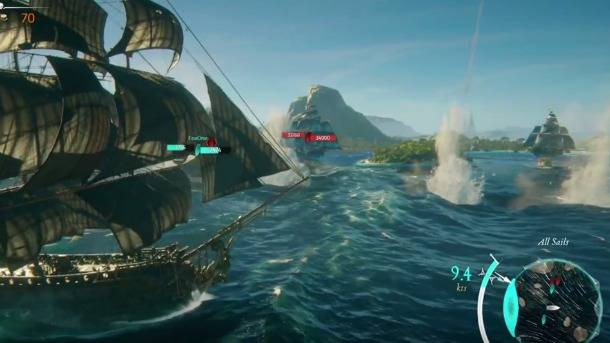 What Sets This Pirate Adventure Apart From Black Flag