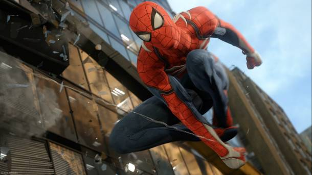 Insomniac Answers Our 10 Biggest Questions