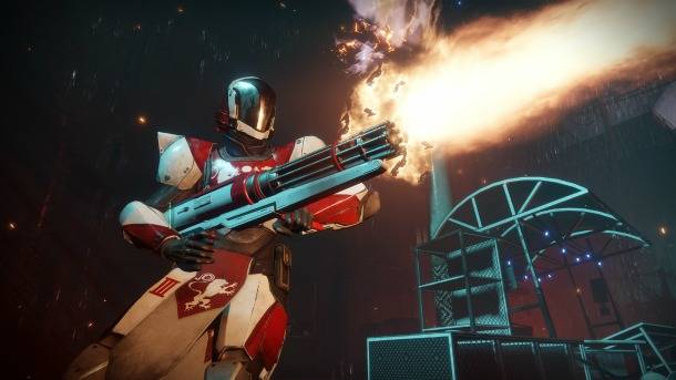 Bungie's Overtures To The New And Lapsed Player
