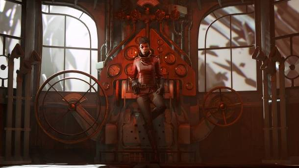 Five Things You Need To Know About Dishonored: Death of the Outsider