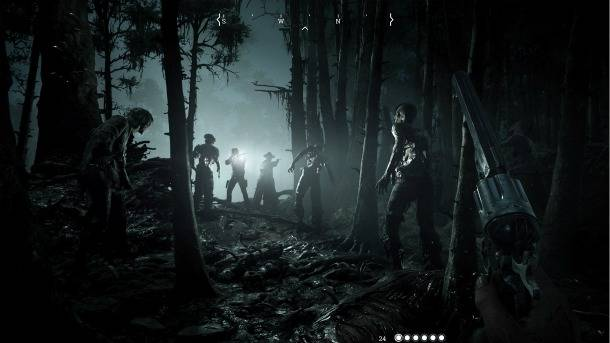 Five Reasons Why Hunt: Showdown Could Be The Next Big Survival Hit