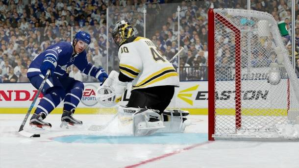 60 Things We Know About NHL 18
