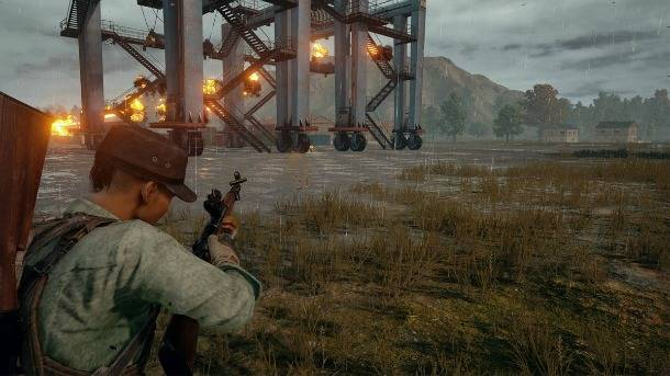 PlayerUnknown's Battlegrounds Hits Four Million Copies Sold