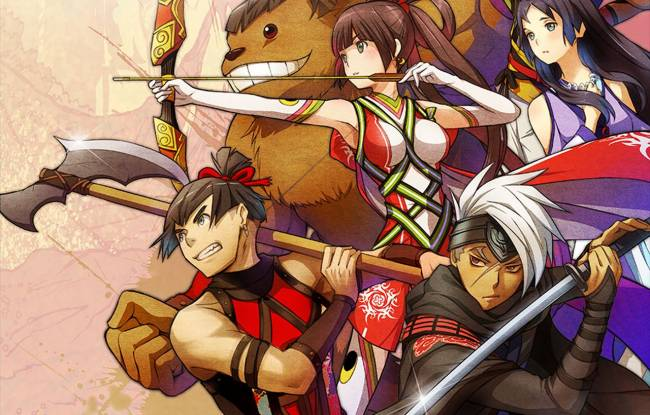 Review: God Wars: Future Past