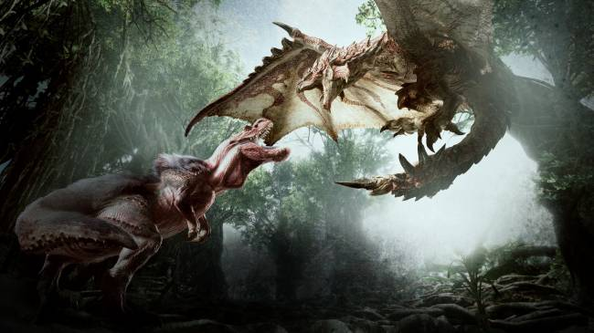 Are Capcom's expectations for Monster Hunter: World realistic?