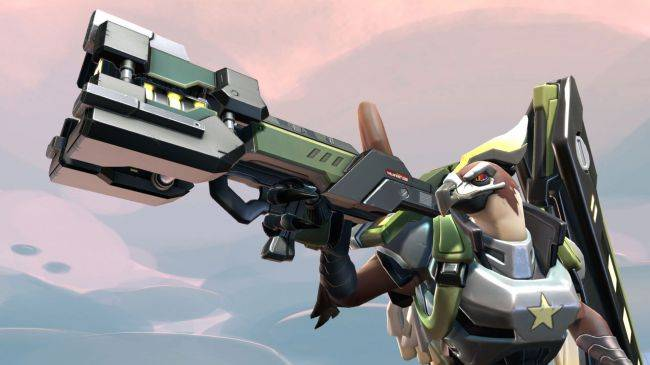 Newly free-to-play Battleborn gets new PVP mode