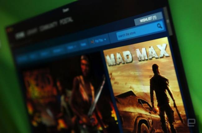 Valve promises a low fee for direct-to-Steam game publishing