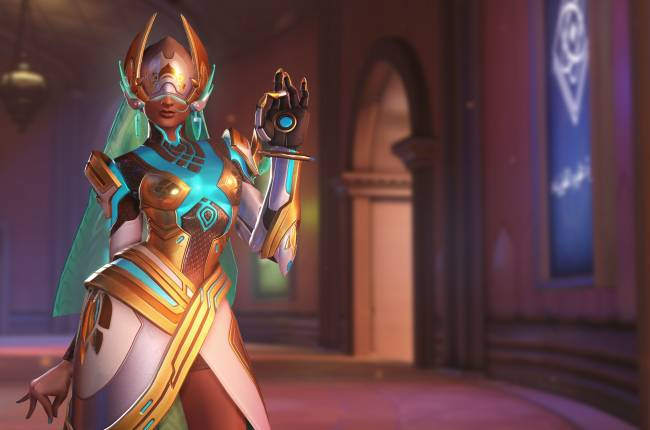 'Overwatch' celebrates its anniversary with a double XP weekend