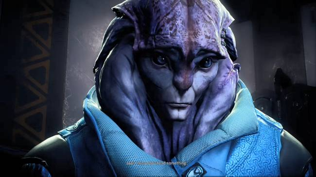Bioware will address more 'Mass Effect: Andromeda' issues soon