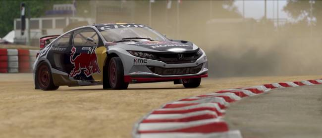 Super realistic racing returns with 'Project Cars 2' in September
